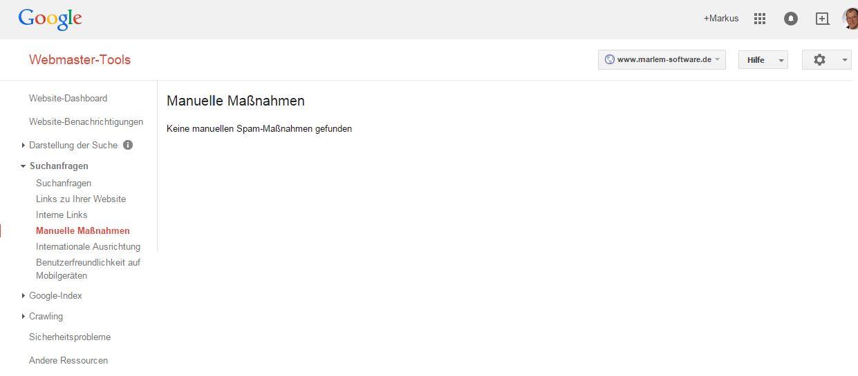 Google Disavow Tool zum Links entwerten